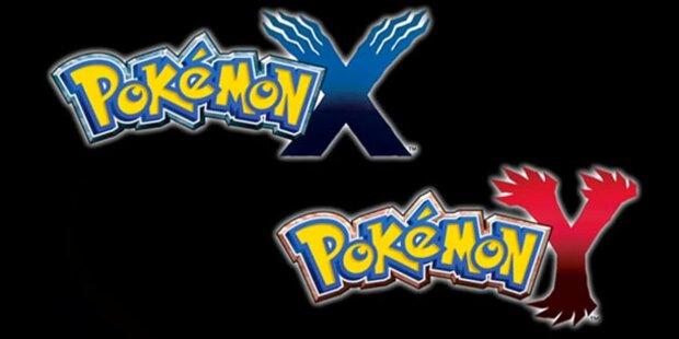 Pokémon X und Y auf Rekordjagd