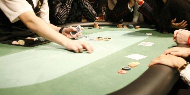Software besiegte 5 Poker-Profis gleichzeitig