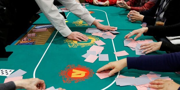 Neue Poker-Software zockte 11 Profis ab