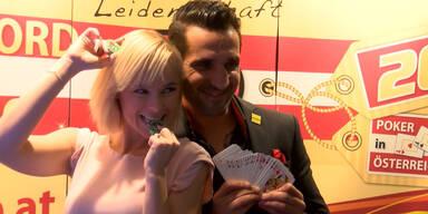 Charity Promi Poker!