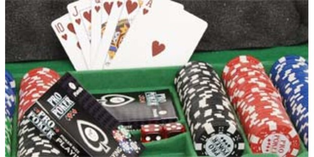 Stinkender Spieler in USA aus Casino geworfen