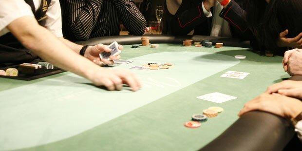 Super-Software schlägt alle Poker-Spieler