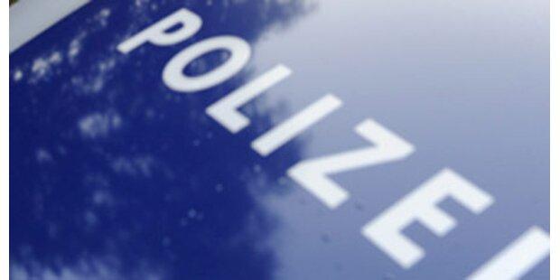 20-Jähriger attackierte Polizisten