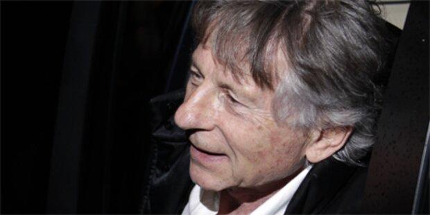 Polanski gewinnt Europäischen Filmpreis
