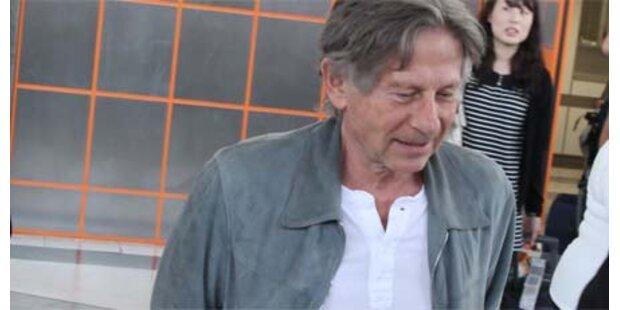 Polanski entging Verhaftung nur knapp