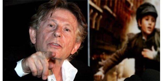 Polanski musste halbe Mio. Dollar zahlen