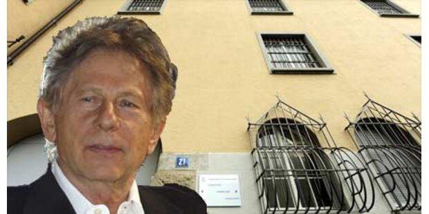 Polanski bleibt in Haft