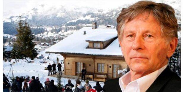 Polanski wird in USA der Prozess gemacht