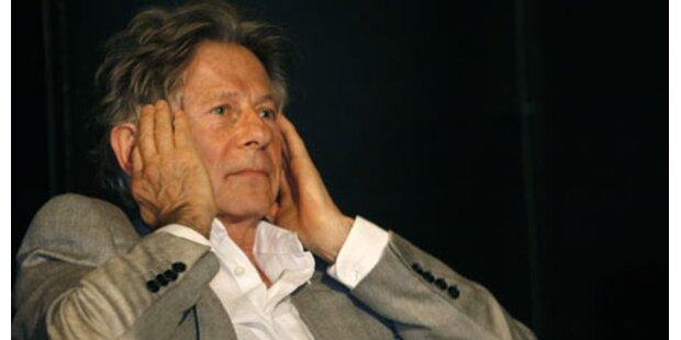 Polanski droht noch ein Jahr Hausarrest