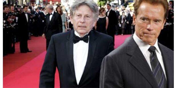 Arnie will Polanski nicht begnadigen