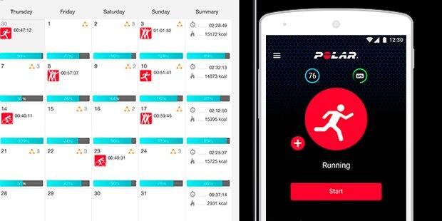 Polars Fitness-App verriet Soldaten-Standort