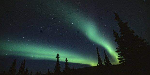 Nordlichter über Österreich möglich