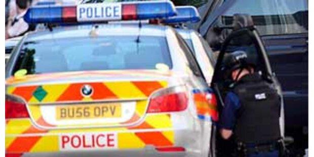 Brite vergewaltigte eigene Tochter 800 Mal
