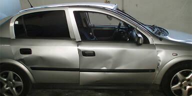 Opel Astra Cockpitspray