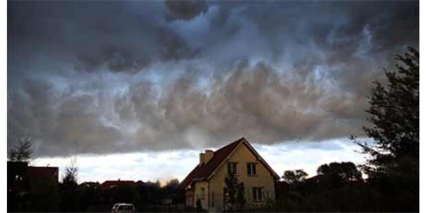 Unwetter in Polen fordern ein Todesopfer