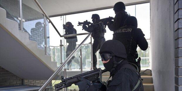 Terroranschlag in Polen verhindert