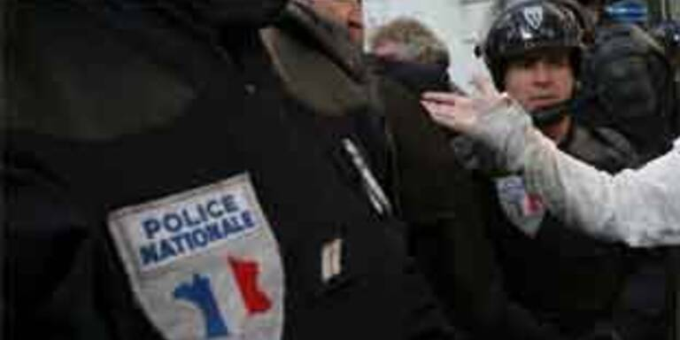 2 Tote bei Schießerei in Grenoble