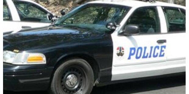 Drei Jugendliche in den USA erschossen