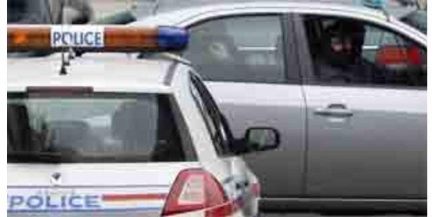 Polizei hielt Kind in Uniform für Kollegen