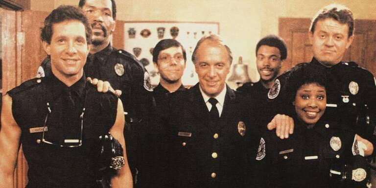 Trauer in Hollywood: 'Police Academy'-Star gestorben