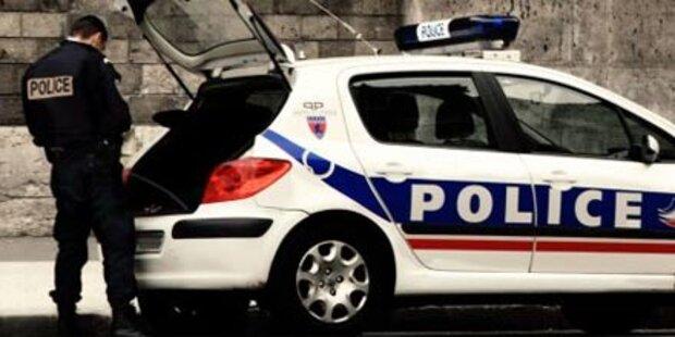 Polizei führte Fünfjährige ab