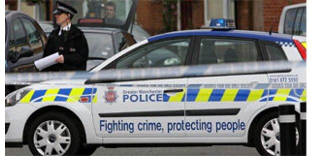 Killer in England erst zehn Jahre alt