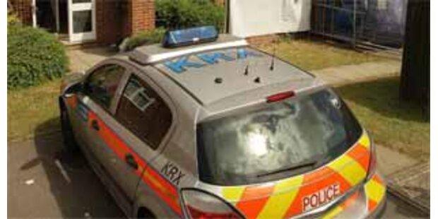 Mio-Betrüger in London verhaftet