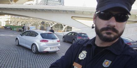 Lynchjustiz bei Wiener Wirt in Spanien