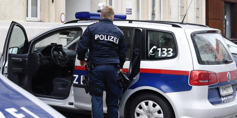 50.000-Euro-Flöte in Kaffeehaus gestohlen