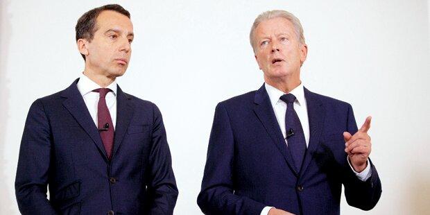 TV-Duell-Absage spricht deutlich für Neuwahl
