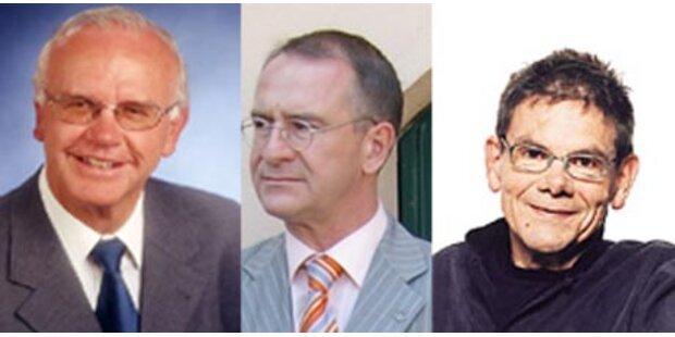 Morddrohungen gegen oberösterreichische Politiker