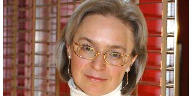 Politkowskaja-Ermittler doch ausgetauscht