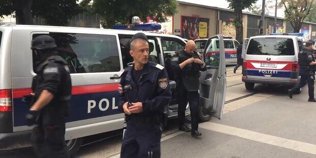 Polizisten soll Tragen der Waffe auch privat erlaubt werden