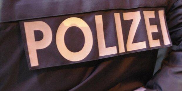 Polizei erschoss Terrorverdächtigen