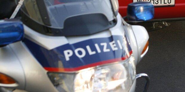 Frau (40) wird im Burgenland vermisst