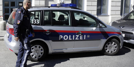 Mord-Alarm in Wien: 81-Jähriger tötet Frau
