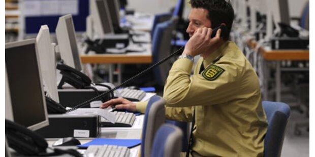 Deutsche Regierung unter Hacker-Beschuss