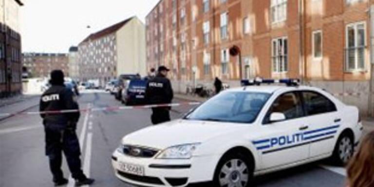 Polizei nahm Flüchtlingen erstmals Bargeld ab