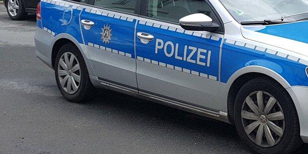 Dieb versteckte 1.600 Euro zwischen Pobacken