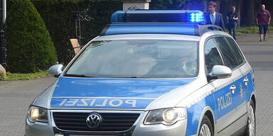 Brandanschlag auf Asylheim: 8 Jahre Haft