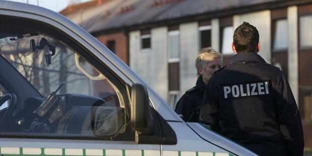 Demenz-Drama: Pensionist tötet Ehefrau
