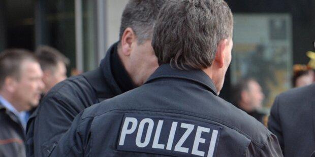 Sieben Jahre Haft in Schlepper-Prozess