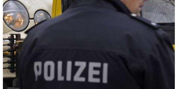 Österreicher mit 4 Kilo Hasch erwischt
