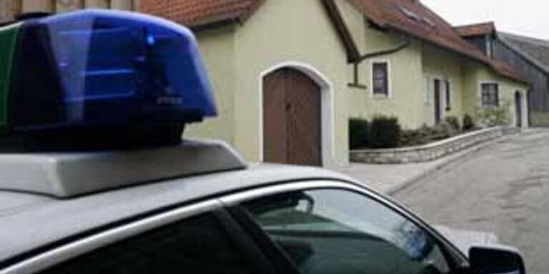 Spur der falschen Polizisten führt nach Österreich