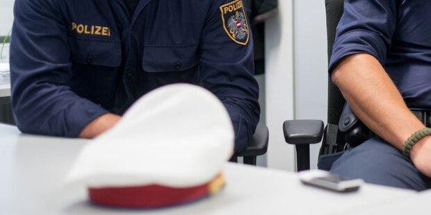 Polizist in Kärnten behindert Rettungs-Einsatz