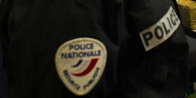 Polizei Marseille