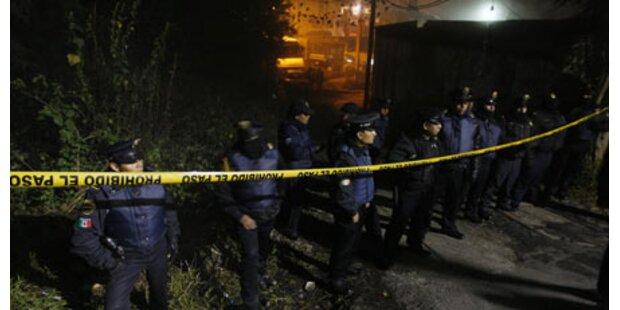 Hubschrauberabsturz: Senderchef stirbt