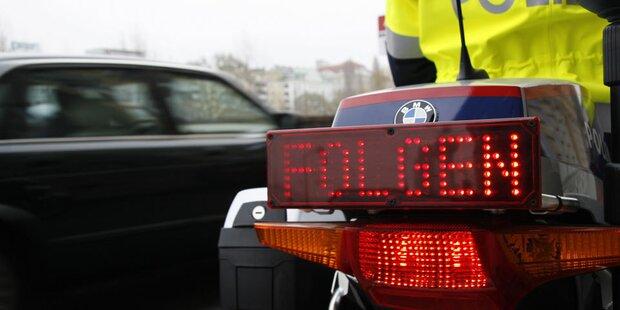 Achtung: DSGVO-Fallen für Autofahrer