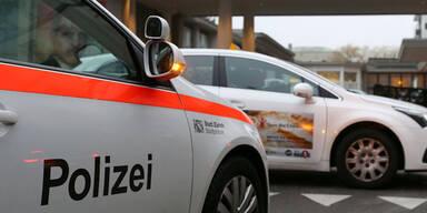 Polizei Schweiz
