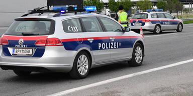 Nächste Eisenstangen-Attacke schockt Wien
